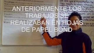 COMPETENCIAS INFORMATICAS TS. OTILIO MONTAÑO_0001.wmv