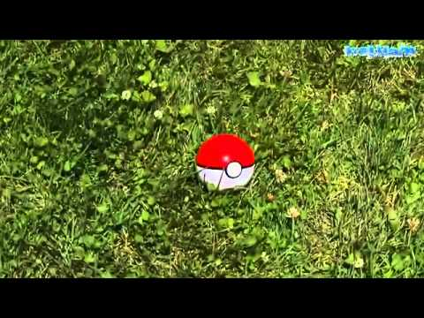 Pokemon vida real ( Parte 1,2,3,4,5)
