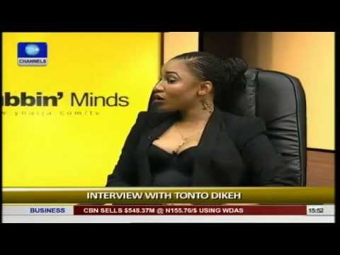 I have no problems with skin bleaching-- Tonto