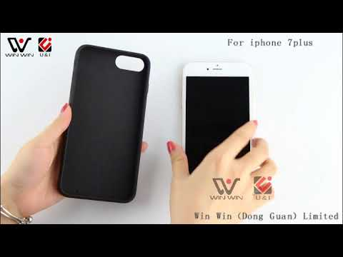 New wooden phone case, universial for IPhone 6/7/8, DIY carved case