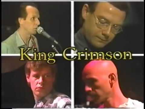 King Crimson   Three of a Perfect Pair   Live in Japan 1984 VHS 2015 04 08 04 50 52 UTC
