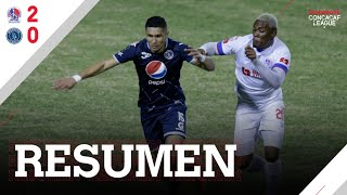 📹 Resumen del partido: Olimpia vs Motagua   🏆 #SCL20