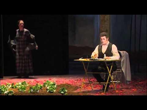 """Piotr Beczala - La Traviata, Alfredo """"Lunge da lei / De' miei bollenti spiriti"""""""