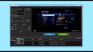 Roxio Game Capture HD Pro  Software Review and 1080p Quality Test!