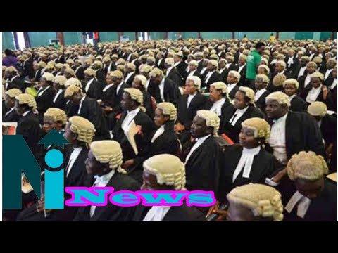 Codeine: Lawyers to undergo compulsory drug test in Kano