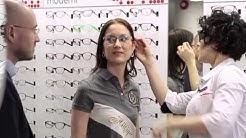 Silmälasikehyksen valinta - Instrumentarium