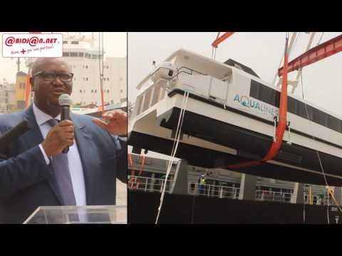 """Transport lagunaire/ Zoumana Bakayoko: """" CITRANS, une stabilité pour nos clients et futurs clients"""""""