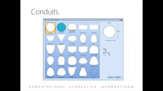 Introduction to SWMM Hydraulics