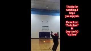 Shaak Rose Basketball Highlight