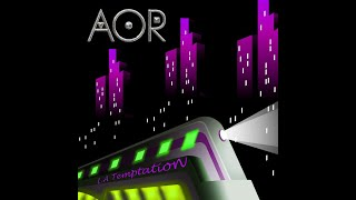 "AOR ""L.A Temptation"" Promo Sampler - James Christian - Philip Bardowell - Tommy Denander"
