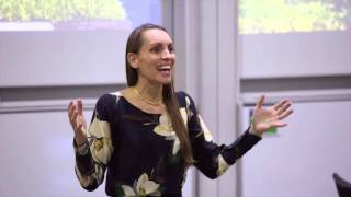 """""""your Business Idea Takes Over Your Life""""   London Business School Tell Series"""