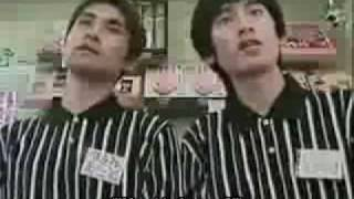 Japanese Konbini Store Song