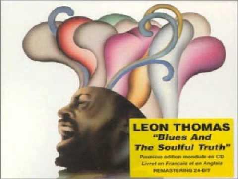 Leon Thomas - L-o-v-e