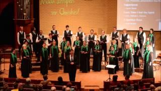 Kom na my toe - Molen Chorus