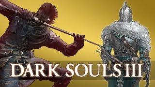 Dark Souls 3 - Top Ten STEALTH Kills! (12)