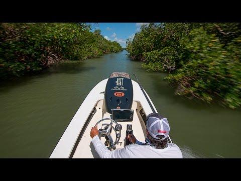 Wild Instinct Outdoors - Expedition Everglades - Season 1, Ep. 9 - WIO