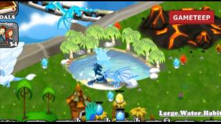 How to breed Plasma Dragon 100% Real! DragonVale!