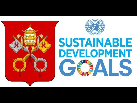 Holy See and the United Nations 2030 Agenda
