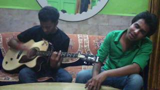 Emptiness with new hindi lyrics.mp4 ( Faizan Ahmad & Palash Gupta )