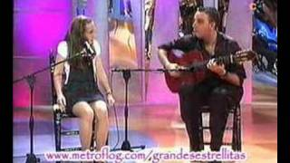 Maria Carrasco Colombianas