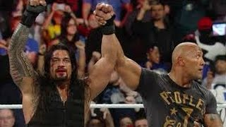 WWE Royal Rumble 2015 Review: Roman Reigns wins the Royal Rumble