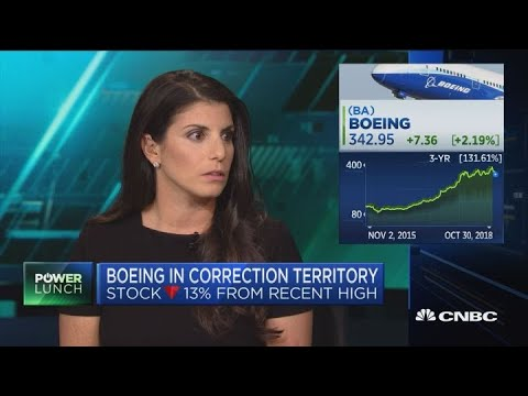 Jefferies analysts says Boeing remains a 'safe haven' stock