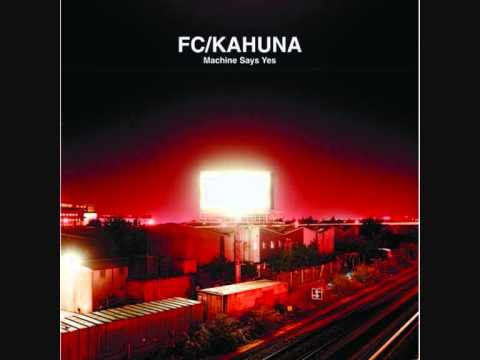 FC Kahuna - Hayling