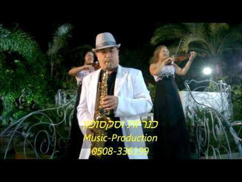 כנריות , סקסופון , נגן סקסופון | www.musicproduction.com | Falling in love | 0508 336199 | כנריות |
