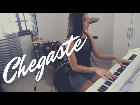 Laraue - Chegaste - Roberto Carlos & Jennifer Lopez (Piano Cover)