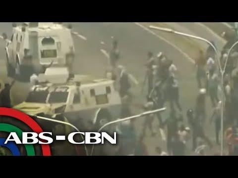 c304cfa9ed66c Venezuelan President Maduro   Coup  has been defeated