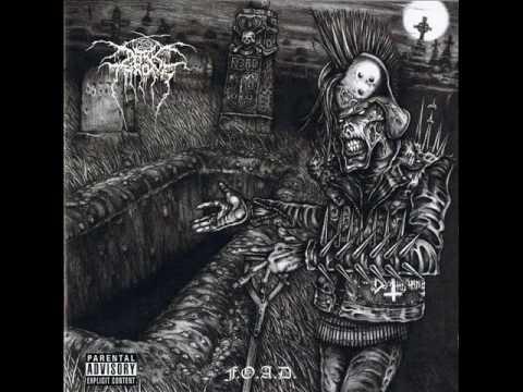 Darkthrone - Pervertor of the 7 gates