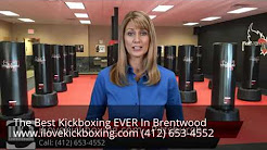 Best Kickboxing EVER Brentwood