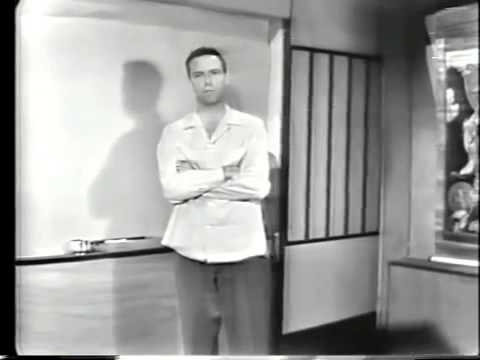 Alan Watts - Live original TV series - Mahayana  Buddhism