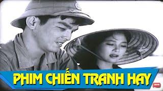 Không Nơi Ẩn Nấp Full HD | Phim Chiến Tranh Việt Nam Hay