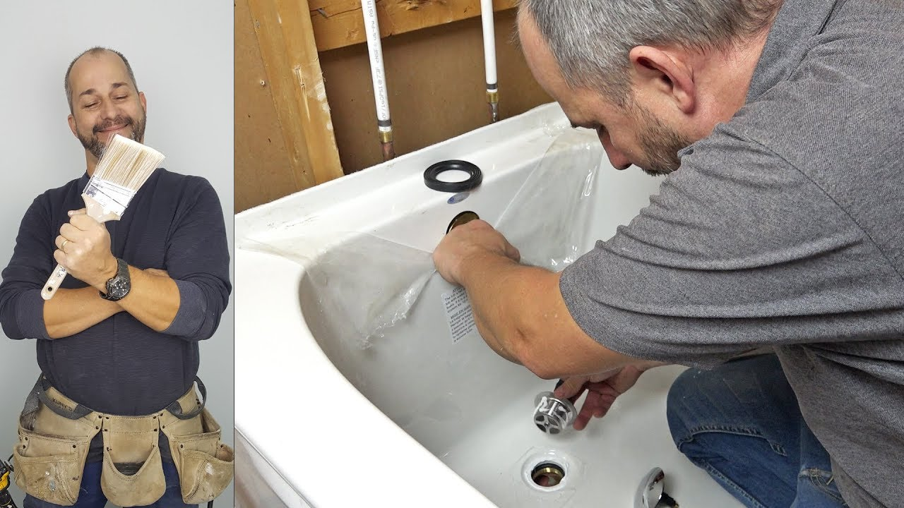 Download How to Install a Bath Tub