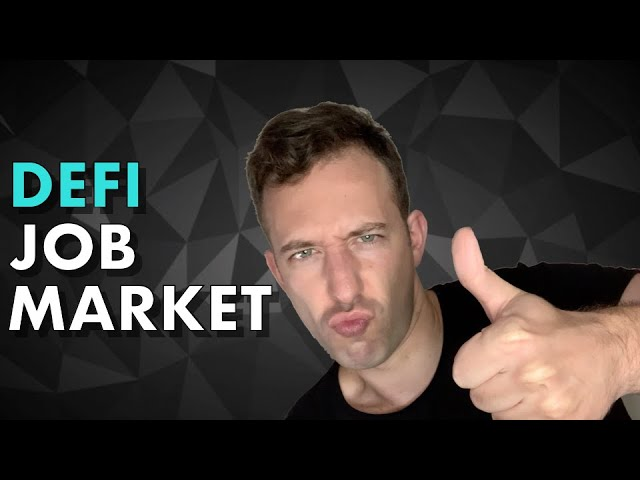 If you don't get into DeFi now, you will hate yourself later
