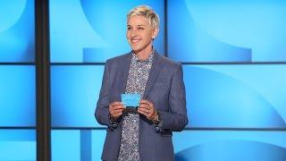 The Ellen Card