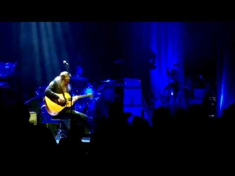 "Robert Plant & The Sensational Space Shifters - ""Babe, I'm Gonna Leave You"" 2/16/18 Boston"