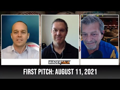 MLB Picks and Predictions | Free Baseball Betting Tips | WagerTalk's First Pitch for August 11