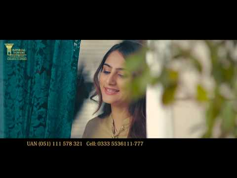 Imperial Towers - Luxury Living Apartments - TV Commercial