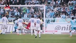 連勝が途切れた甲府が、今季初勝利を目指す新潟を迎える 明治安田生命J...