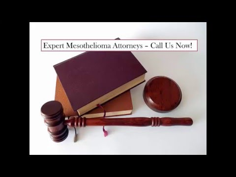 Mesothelioma Attorney and Lawyer Acton California CA