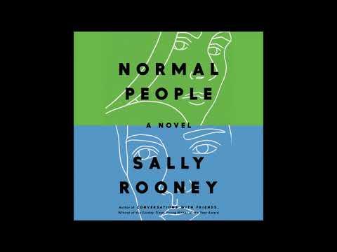 Normal People by Sally Rooney Audiobook Excerpt Mp3