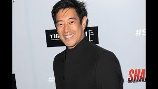 ✅  Grant Imahara, longtime co-host of the beloved Discovery Channel science series \