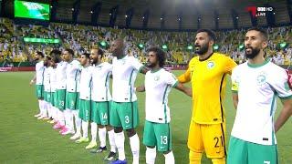 ملخص مباراة السعودية و أوزبكستان | المنتخب السعودي يتأهل ويهدي لبنان التأهل | تصفيات كأس العالم 2022