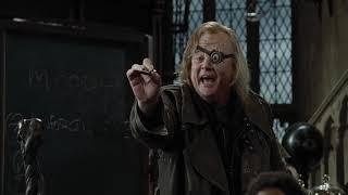 Гарри Поттер и Кубок Огня (Урок Защиты от Темных Сил)