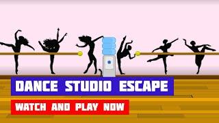 Dance Studio Escape · Game · Walkthrough