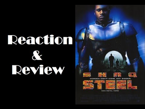"""Steel"" Reaction & Review"