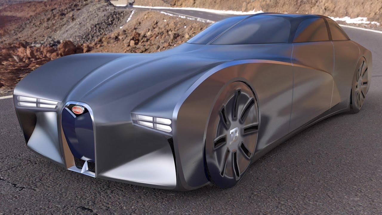 Bugatti Royale 2030 Youtube