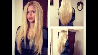 Наращивание волос в Краснодаре!